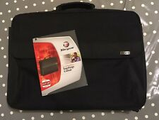 "Targus TBC002EU Carrying Case for 39 cm (15.4"") Laptop - Black - Nylon"