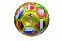 FIFA Official Russia 2018 World Cup Official Licensed Size 5 Ball 01-1 Limited