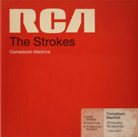 The Strokes : Comedown Machine CD (2013) ***NEW*** FREE Shipping, Save £s