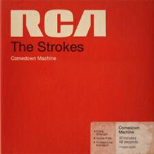 The Strokes : Comedown Machine CD (2013) ***NEW***