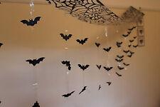 Halloween Raccapricciante Bunting BAT ATTACCO 3 M Soffitto Appeso Decorazione Per Soggiorno