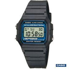 Reloj Digital CASIO F-105W-1A - RETRO SPORT - ILLUMINATOR - Modulo 3298