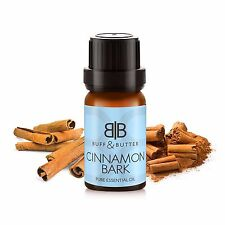 100% Pure Cinnamon Bark Essential Oil 10ml, 30ml, 50ml, 100ml