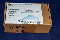 Factory Sealed JD119B HP PROCURVE X120 1G SFP LC LX TRANSCEIVER
