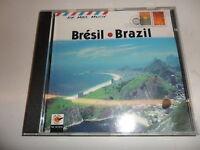 CD  Various - Brazil