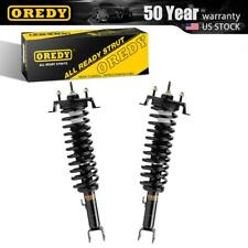 2000 Chrysler Cirrus Dodge Stratus and Plymouth Breeze. Repl. Monroe 171311 2 Fits 1999 Complete Strut Assembly Shock Absorber Coil Spring Kit Shoxtec Rear Pair