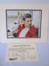 "Ben Affleck Hand Signed Autograph Picture Photo 17"" by 14"" With COA"