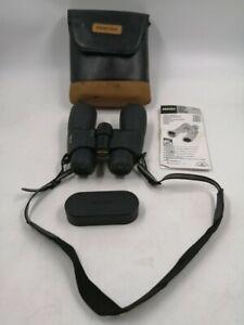 PENTAX 12x50 PCF V SERIES Field Binoculars in case*Internal lens ring shadow* D5