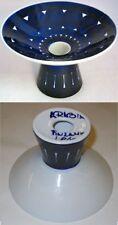 Valencia Ulla Procope Arabia Vintage Candleholder Hand Painting Sign Finland