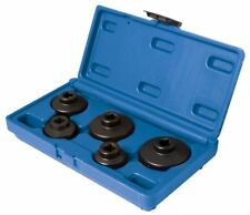 Laser 4778 Oil Filter Wrench Set 5 piece
