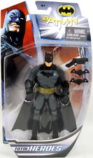 Mattel - Batman Total heroes - Action Figure serie 1 - 15 cm