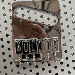 Fender telecaster Bridge Plate