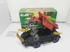 Toys R Us ExclusiveA.P.C. Transport APC COBRA TRANSPORT Venom Vs Valor vehicle