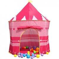Kinder Spielen Zelt Ball Schießen Korb Spielzeug Indoor Outdoor Game