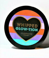 Bath and Body Works Champagne Toast Whipped Glow-Tion Body Butter Ships Same Day