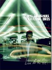 Noel Gallagher's High Flying Birds - International Magic Live At The O2 NEW DVD