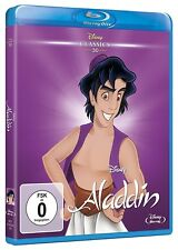 ALADDIN (Walt Disney Classics) Blu-ray Disc NEU+OVP