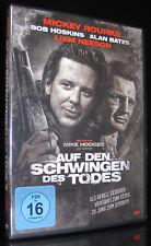 DVD AUF DEN SCHWINGEN DES TODES - IRA-THRILLER - MICKEY ROURKE + LIAM NEESON