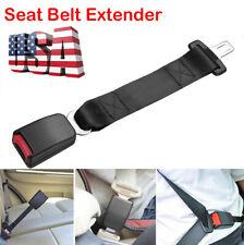 Universal Car Auto Safety Seat Belt Extender Seatbelt Extension Strap Buckle Hot Fits Toyota