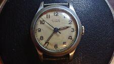 Vintage Rolex Tudor Watch Early Logo FHF Tudor 59 Nice Condition