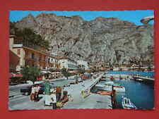 LIMONE Lago di Garda vecchia cartolina