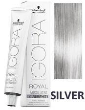 Schwarzkopf Silver Igora Royal Silverwhite Tonal Refiners 60 Ml