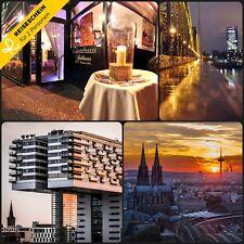 4 Tage 2P Hotel Brühl Köln Kurzurlaub Hotelgutschein Städtereisen Reiseschein