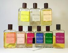 ATELIER COLOGNE. Choose of 33 scents you want to try. 1ml, 5ml or 10ml. Niche