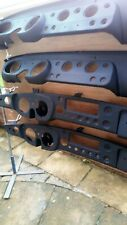 MGB LEFT HAND DASHBOARDS