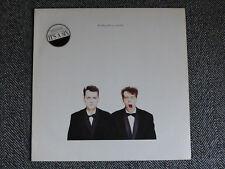 PET SHOP BOYS - Actually - LP / 33T