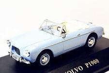 1/43 Altas Volvo P1900