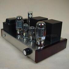 6N8P+KT88+5z3p single-ended Class A tube amp kit vacuum amp kit 16W+16W