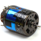 Vintage LRP Silver E 10th On-Road Brushed Racing Motor (lot m23)