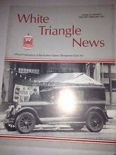 White Triangle News Magazine Along The Hudson Highway February 1991 040117NONRH