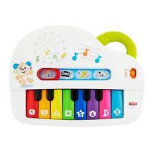 Pianoforte di Cagnolino Gioco Musicale Fisher-Price GFK03