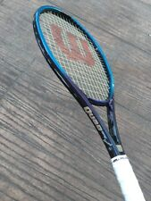 Wilson Quad Comp Stretch Tennis Racquet