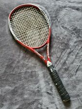 Volkl Dnx 8 Tennis Racket Racquet 102 4 5/8 grip , nice and ready to go