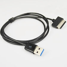 USB Charger Sync Data Cable for ASUS Eee Pad Tablet Transformer TF201 TF101