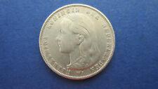 Niederlande Silber 1 Gulden 1897 in ss- (4240)