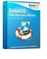 EaseUS Data Recovery Wizard v13.3 - Last Full Version License - Instant Download