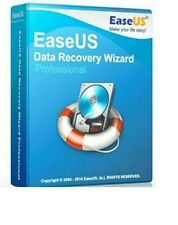 EaseUS Data Recovery Wizard v11.8 - Full Version License - Fast Digital Download