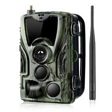 HC-801 GSM/LTE 2/4G 16MP 1080P Trail IR Night Vision Wildlife Hunting Camera