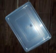 Half Size Bake Pan + Cover Libertyware SP/SPC1813