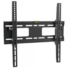 TV LCD LED 3D Plasma Halter Fernseher Wandhalterung C1 neigbar für Vesa 300x300
