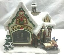 Holiday Time Mrs. Claus Baked Goods, Northern Wonderland Collection