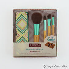 "1 ECOTOOLS Makeup Brush - Boho Luxe Travel Set ""ET-1313""  *Joy's cosmetics*"