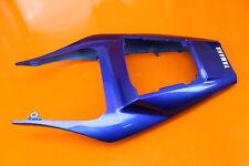2002 2003 YAMAHA YZF R1 BLUE ZXMT REAR BACK TAIL FAIRING COWL SHROUD