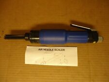 Pneumatic Straight Needle Scaler Paint Removal Tool Ji 20