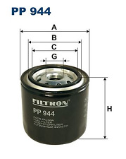 Kraftstofffilter - Filtron PP944