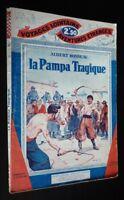 The Tragic Pampa
